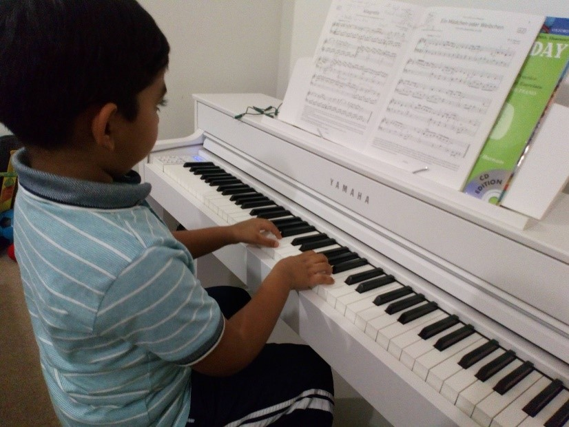 Latest News | Your Space Music Lessons