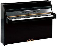 Yamaha B1 acoustic piano